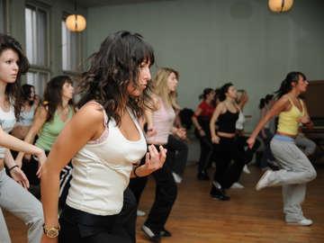 Dance Connection Zumba