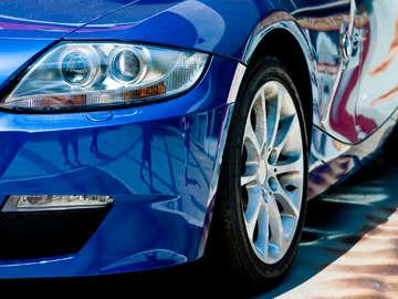SRQ Car Wash, Detail & Bumpers