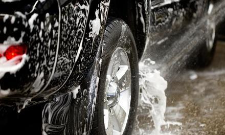 Auto Spa Express Wash