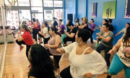 Studio 101 Dance Fitness, LLC.