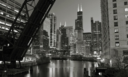 Chicago Crime Tours