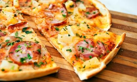 5th Oak Pizza