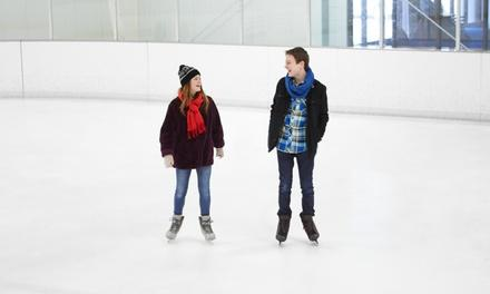 Cedar Rock Skating Academy