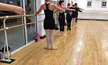 Coconut Grove Ballet
