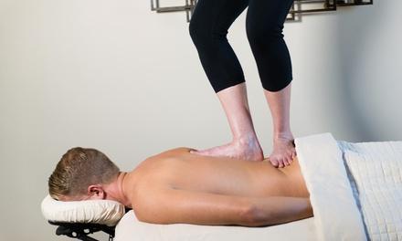 Drift-Norman Massage and Ashiatsu Group