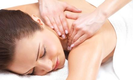 Massage Studio & Permanent Makeup