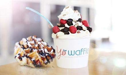 Yo Waffle