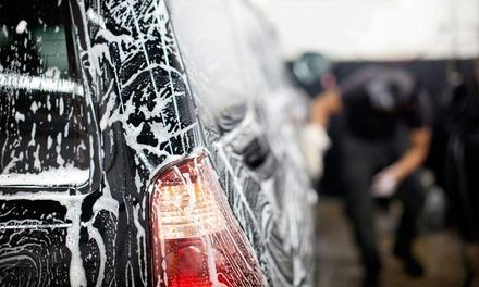 High St Hand Car Wash