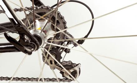 Columbus Cyclery