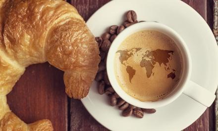 Silver Peaks Coffee