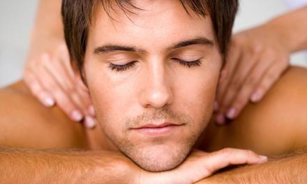 Yully Massage