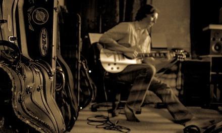 Keener Guitar Studio