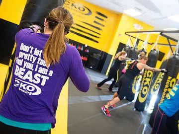 CKO Kickboxing of South Charlotte