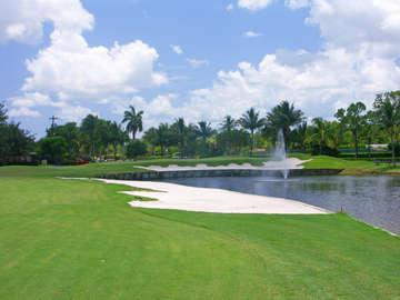 Palm Beach National Golf Club