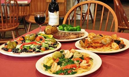 Valentes Restaurant