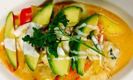 One Thong Chai Thai Cuisine