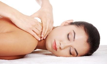 BFree Mind Body and Soul Massage Studio