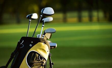 Table Creek Golf Course