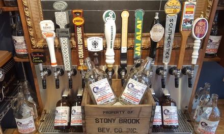Stony Brook Beverage