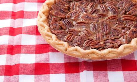 Tee-Eva's Old Fashioned Pies and Pralines