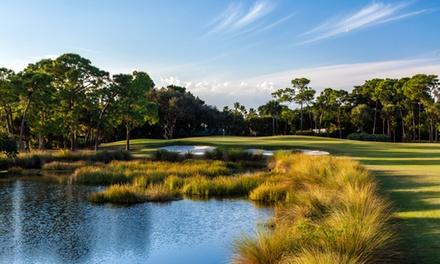The Spa at PGA National Resort