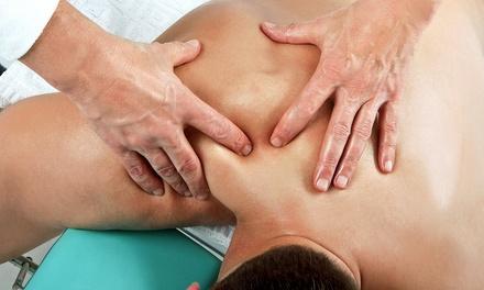 Jonathan Nidock Massage Therapy