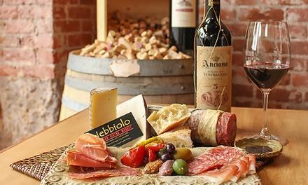 Nebbiolo Restaurant & Wine Market