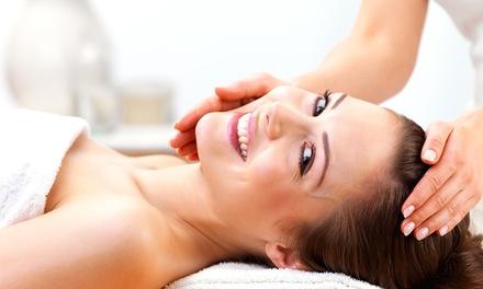 Trish Burkholder Massage Therapy
