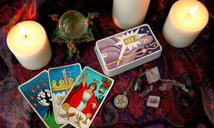 Psychic Source by Claudia