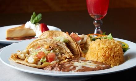 Jimmy Carter's Mexican Café