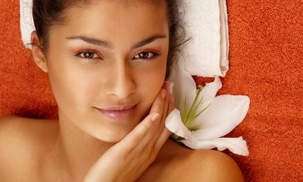 Organic Facials And Peels By Shelly