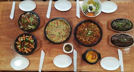 Tofu Village Korean BBQ