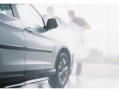 Golf Rose Car Wash