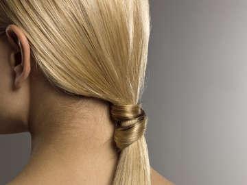Hair by Darla