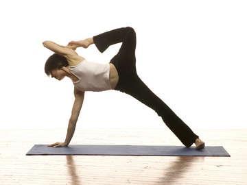 Aquarian Yoga Center