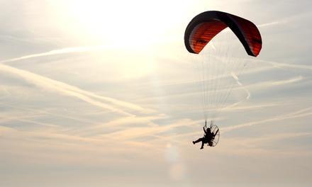 Michigan Powered Paragliding