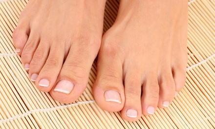 Home Feet Cares