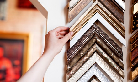 Alexandria Art and Framing