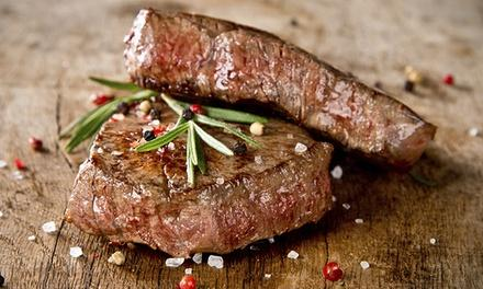 McBrides Steakhouse