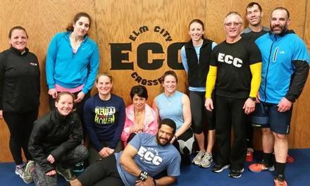 Elm City Fitness