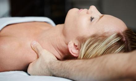 Katy Therapeutic Massage and Bodywork
