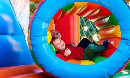 We Rock the Spectrum Kids Gym- Whittier