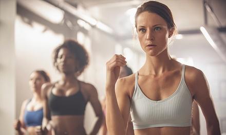 True Strength Fitness