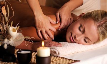 Divine Touch Therapeutic Massage