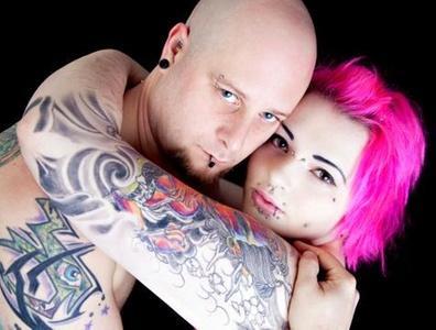 Furthermore Tattoo Company