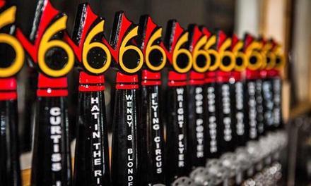 Check Six Brewing Company