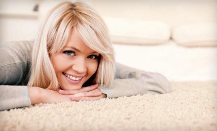 Purelements Carpet Cleaning