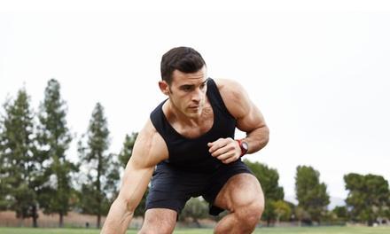 M3 Athletic Performance