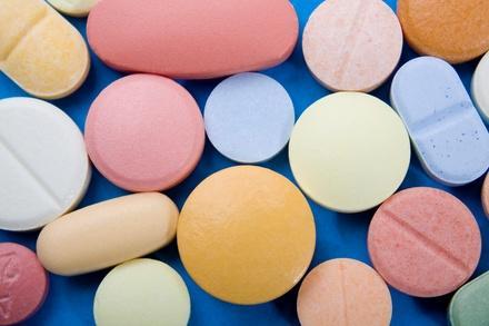 Mlk pharmacy
