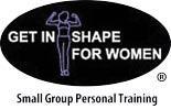 Get In Shape For Women-Nashua
